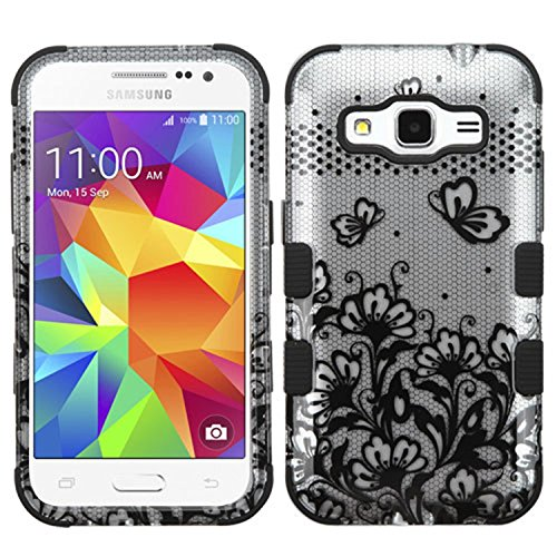 MyBat Cell Phone Case for Samsung G360 Prevail LTE/Core P...
