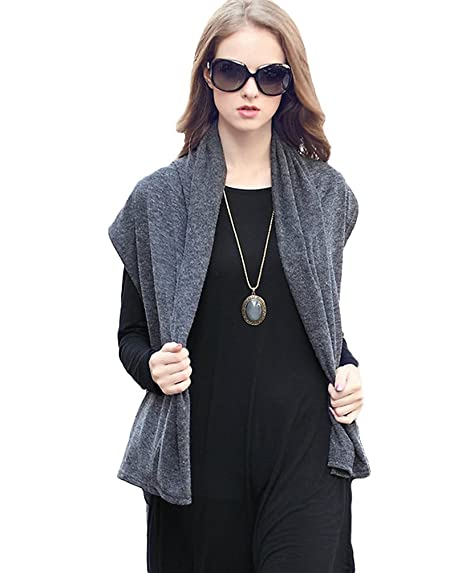 Gilets Cardigan Femme Court Courtes Veste Manches Jitong Waterfall FxqwZTTI