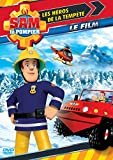 Sam le Pompier - Le film : Les héros de la tempête