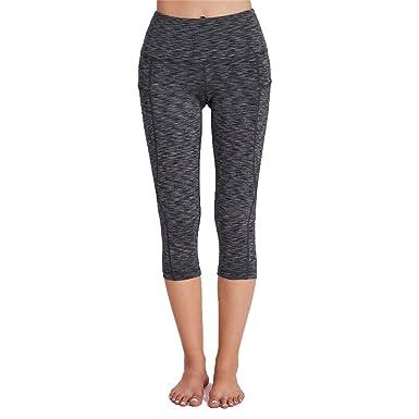 HAO Ropa De Yoga Pantalones Deportivos De Yoga para Mujeres ...
