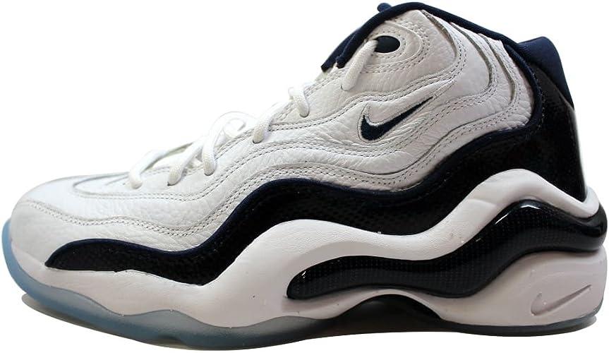 | Nike AIR Zoom Flight 96 Mens Basketball Shoes