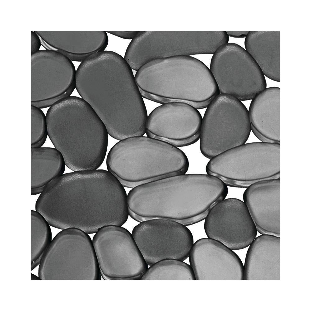 zuschneidbare Schutzmatte gegen Kratzer im Sp/ülbecken mDesign 2er-Set Sp/ülbeckenmatte auch als Abtropfmatte nutzbar bernsteinfarben