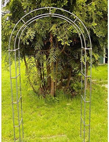 Arco pérgola Tor Rose enrejado Pergola, enrejado: Amazon.es: Jardín