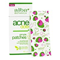 Deals on Alba Botanica Acnedote Pimple Patches 40 Count