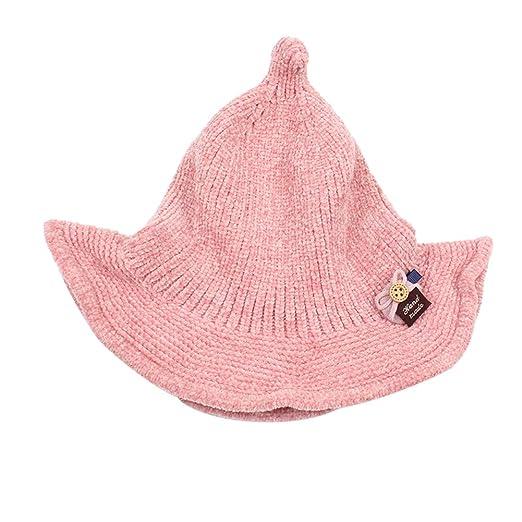 Oyfel Sombrero de Punto Bufanda de Invierno de Nieve Gorros ...