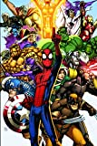 img - for Spider-Man & The Secret Wars book / textbook / text book
