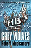 Grey Wolves: Book 4
