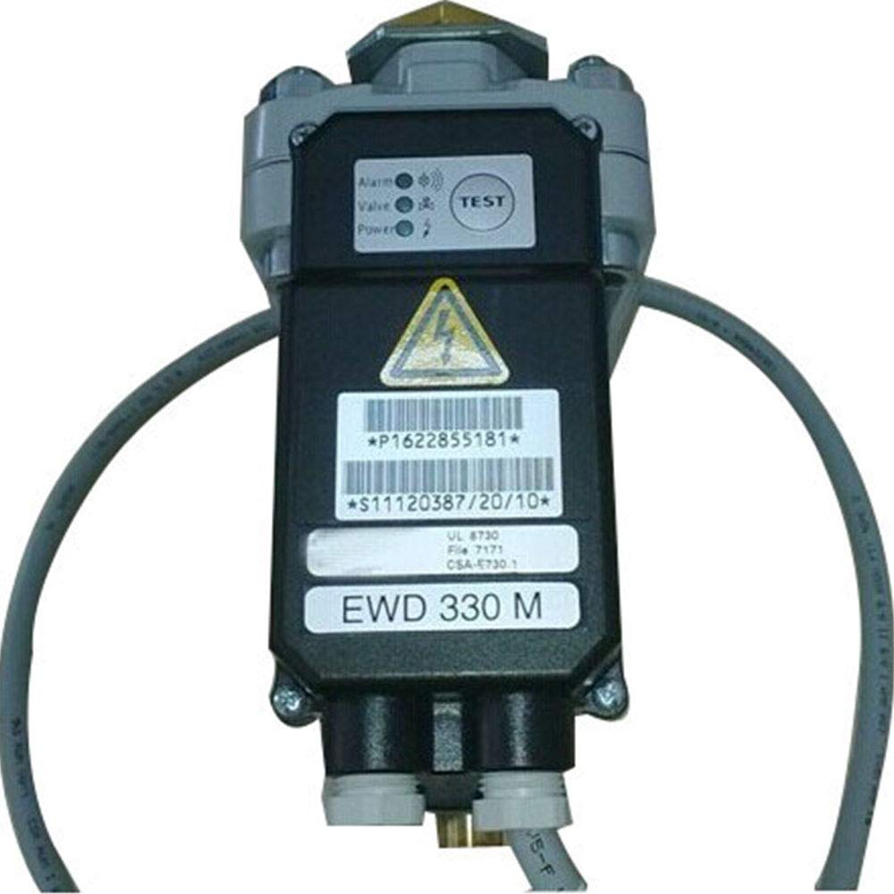 1622855181 Electric Auto Drain Valve for Atlas Copco 2901146551 Automatic Drain Water G1/2 110V EWD330 by KAST