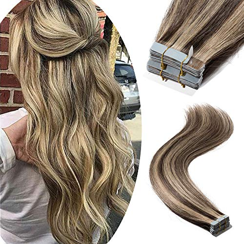 Tape in Remy Hair