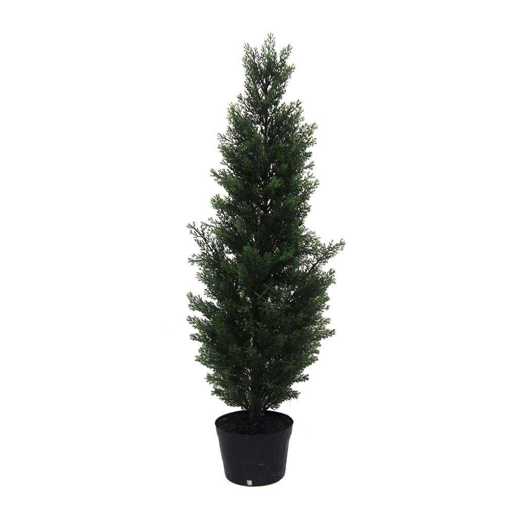 Vickerman TP170636 Everyday Cedar Tree
