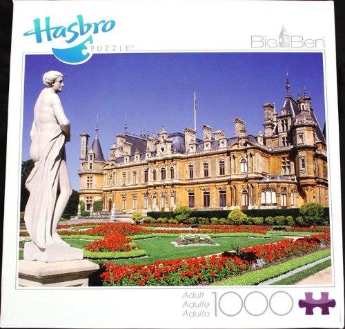 Big Ben 1,000 Piece Puzzle - Buckinghamshire, England