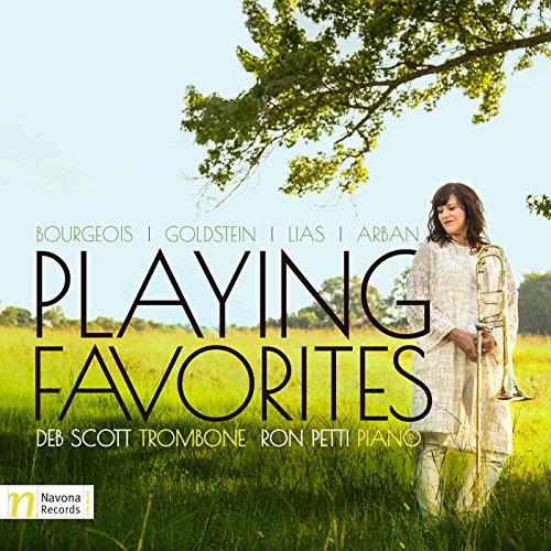 Playing Favorites (Playing Favorites Cd)