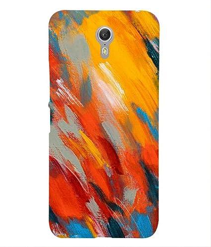 For Lenovo ZUK Z1-Livingfill- Original oil painting on