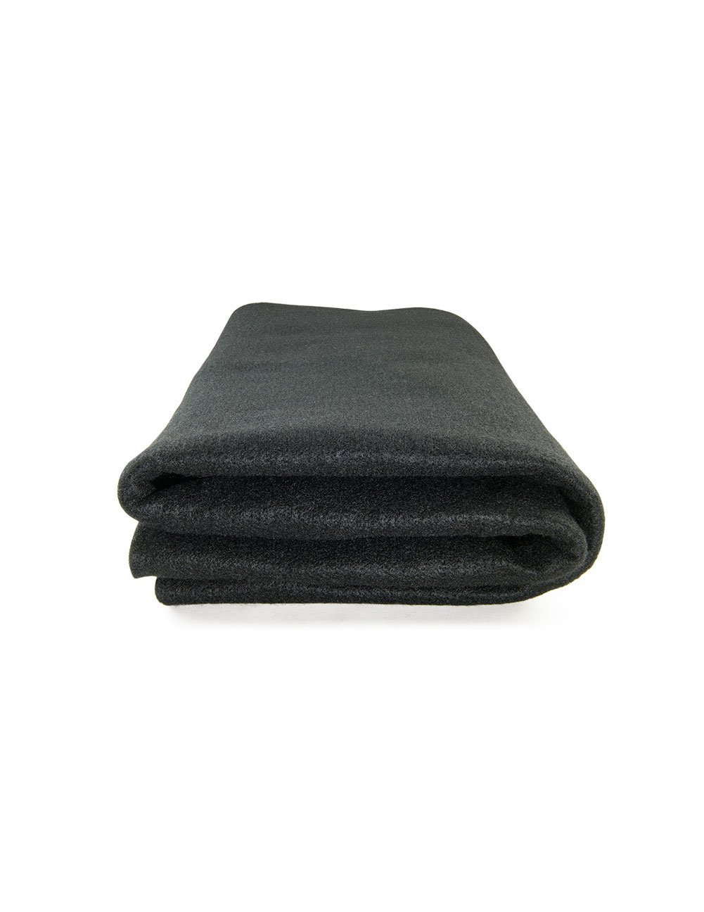 High Temp Felt Welding Blanket: 6' X 4', Black by The Felt Store