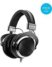 beyerdynamic DT 880 Premium Special Edition Chrome Headphones