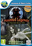 Haunted Legends (7) : Le Secret de la Vie