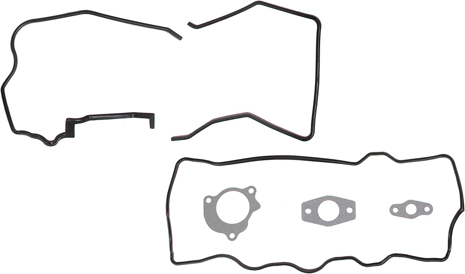 Head Gasket Set Timing Belt Kit Water Pump for 97-01 Toyota Camry 5SFE