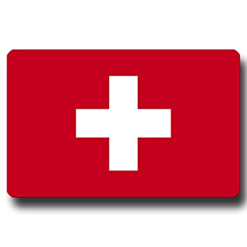 Guma Magneticum 2611 8554 Kühlschrankmagnet Flagge Schweiz