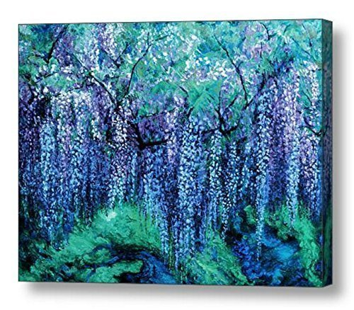 The Wind Whispers Wisteria, Ocean - 15