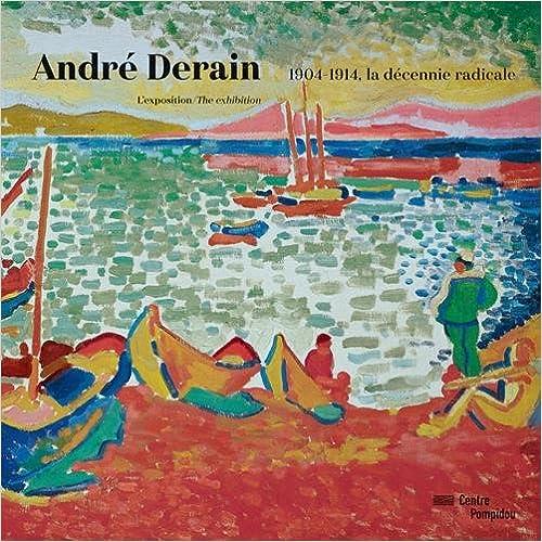 ANDR/É DERAIN ALBUM DE LEXPOSITION FR//VA