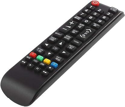 Mando a distancia universal para televisores Samsung LCD Smart TV: Amazon.es: Electrónica