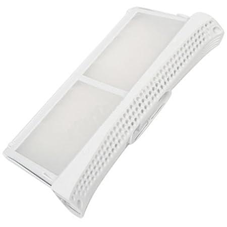 Spares2go jaula pantalla de pelusa/filtro de pelusas para secadora ...