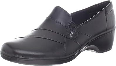 Marigold Slip-On Loafer Shoes