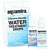 Aquamira Water Treatment Drops (1oz.)