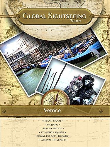 Venice, Italy - Global Sightseeing - Overflow Head