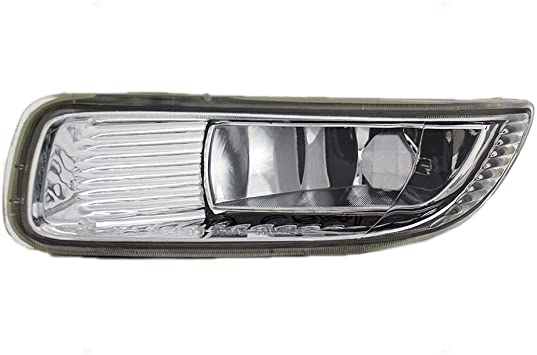 Toyota 81610-80003 Parking Lamp Assembly