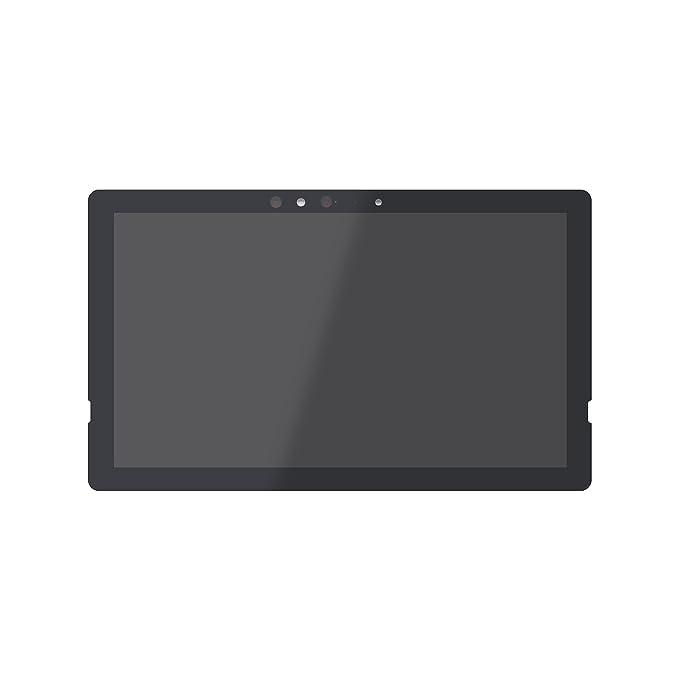 FTDLCD 12.6 LCD Asamblea Pantanlla Táctil Digitalizador Reemplazo de Portátil Ordenador NV126A1M-N51 para ASUS Transformer 3 Pro T303U: Amazon.es: ...