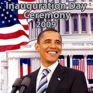 Inauguration Day Ceremony - The Complete Event (1/20/09) Speech