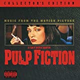 : Pulp Fiction: Music From The Motion Picture