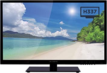 Televisiones LED / OLED Blusens TV LED 40 FULL HD LED-TV40: Amazon ...