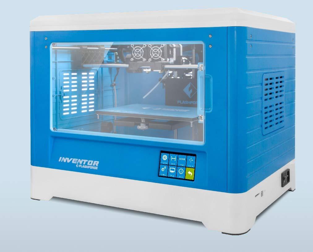 Gembird Impresora FDM 3D para filamentos ABS/PLA/PVA Inventor ...
