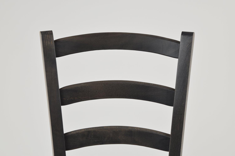 Sedie Sala Da Pranzo Ecopelle : Tommychairs sedia classica venice per cucina bar e sala da