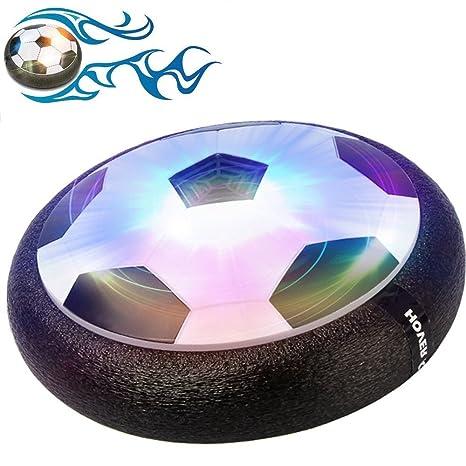 Coolbitz Hover Ball Toys - Pelota de Fútbol para Niños, con ...