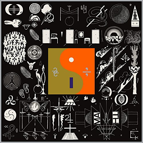 22, A Million (2016) (Album) by Bon Iver