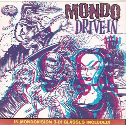 (Mondo Drive-in)
