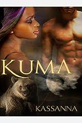 Kuma (Pack Rulez Book 2) Kindle Edition