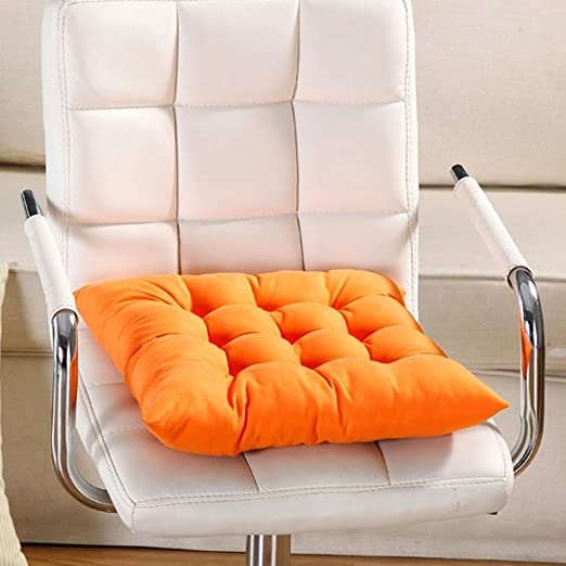 35cm Seat Pillow Decor Cushions Chair Patio Outdoor Home Car Sofa Office Pads