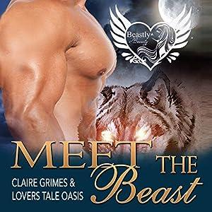 Meet the Beast Audiobook
