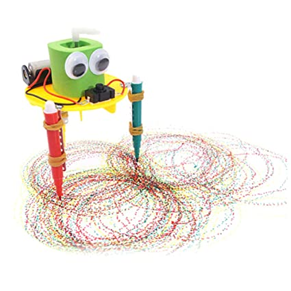 Amazon Com Hsgbvicts Toys For All Ages Diy Cute Doodle Drawing