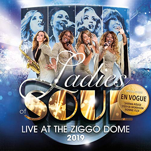Ladies of Soul (Live at the Ziggo Dome 2019)