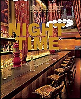_FREE_ Night Time: Innovative Design For Clubs And Bars. series State nuevo products become passive AVADA David