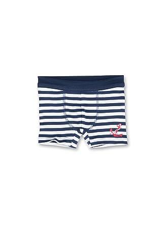 Sanetta Boys Shorts Stripe