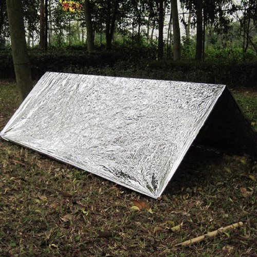 Camping Shelter Emergency Tent Emergency Shelter 141[並行輸入]   B00O00E6AG