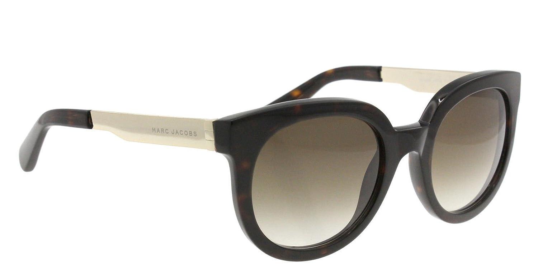 4f634ad6ed81f Marc Jacobs Lunettes de soleil (MJ 466 S ANT CC 53)  Amazon.fr  Vêtements  et accessoires