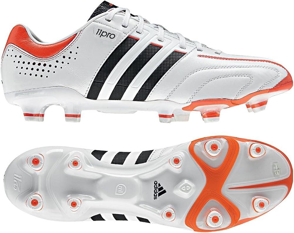 adidas Adipure 11pro TRX FG Zapatos de Fútbol de levas ...