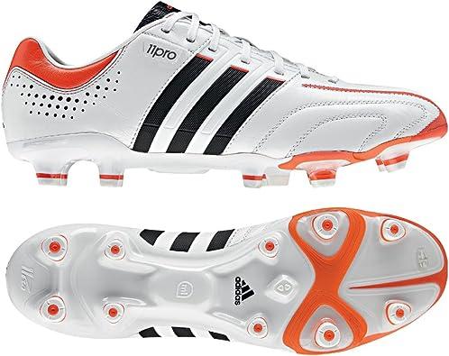 adidas Adipure 11pro TRX FG Zapatos de Fútbol de levas Hombre ...